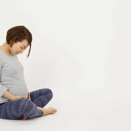 妊婦さんのためのマタニティヨガ