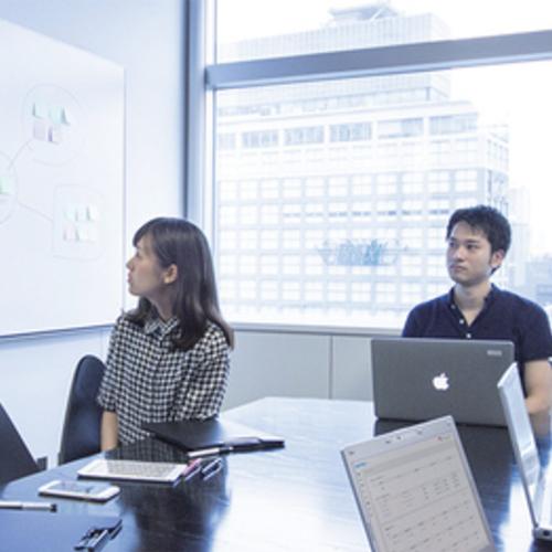 【参加無料】ジョブカン採用管理 個別相談会・サービス説明会