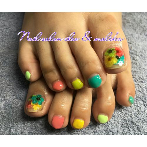NailsalonCleo&malika(ネイルサロン クレオアンドマリカ)
