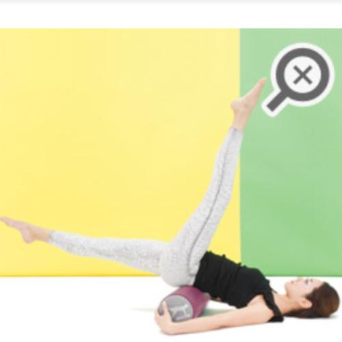 Stretch  &  Massage 50