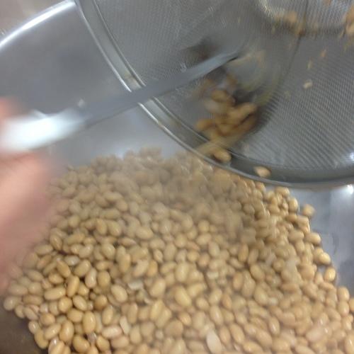 緊急開催決定!11月3日限定!麦みそを作ります!!味噌作り講座(ランチ・お土産付)
