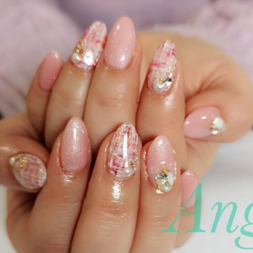 Beauty Health Salon Ange (Ange)