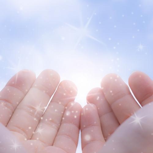 【5/27(月)開催】 午前:ハイヤーセルフと繋がる瞑想会 & 午後:氣力&体力アップ!のレイキ体験会
