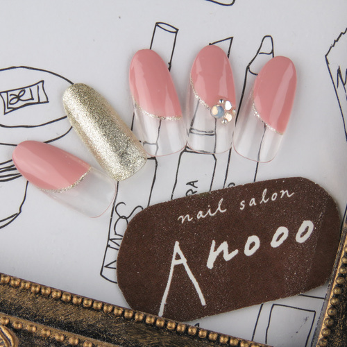 nail salon Anooo(ネイルサロン アノー)
