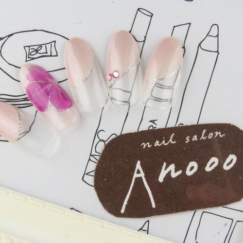 nail salon Anooo (nail salon anode)