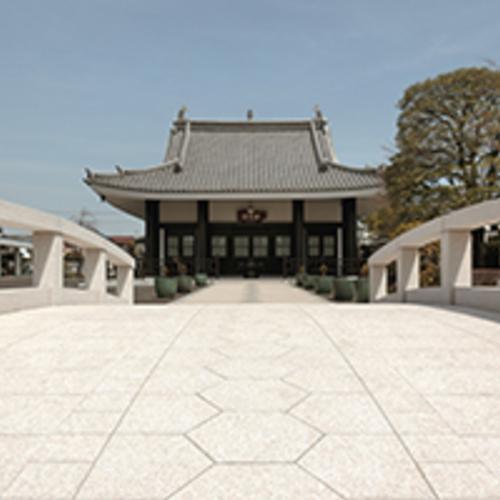 国分寺教室 お寺でヨガ