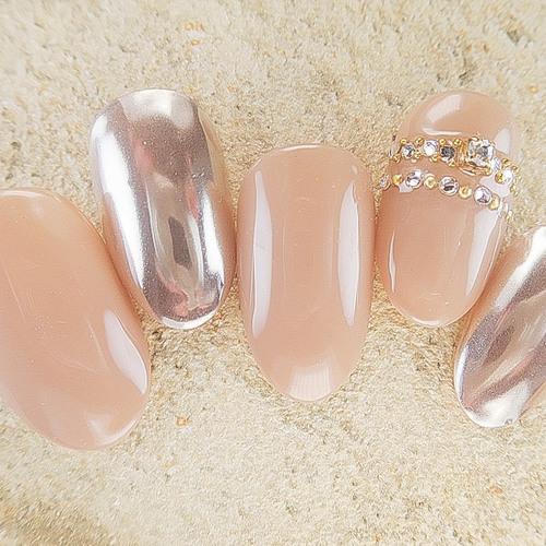 Nail salon iS (nail salon size) Ebisu * Operating weekdays until 22 pm