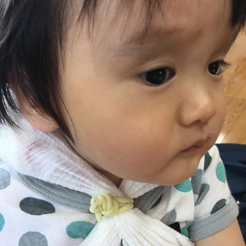 赤ちゃんの発達応援教室