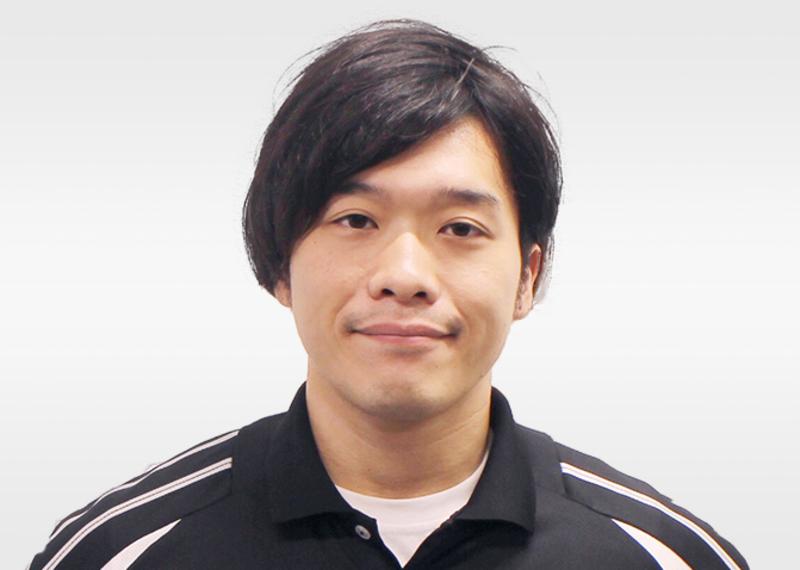 吉田 敬史 Takashi Yosida