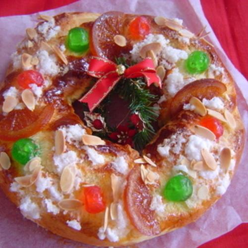 季節の料理(クリスマス料理 お魚メニュー)