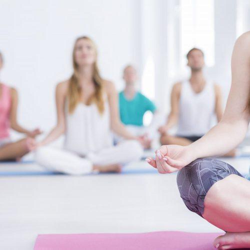 セルフエンライトメントStudio|瞑想を、あなたのライフスタイルに。