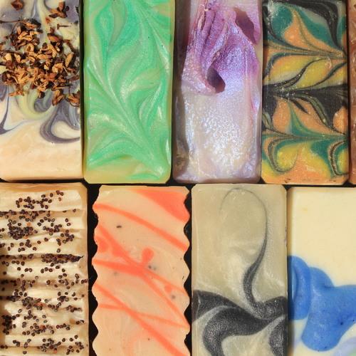 05/18㈯ ~マルベリーの石鹸~清澄白河 リカラボ