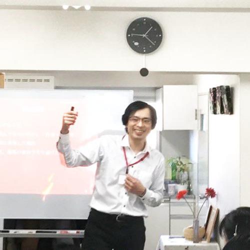 梶野講師によるグループスーパービジョン