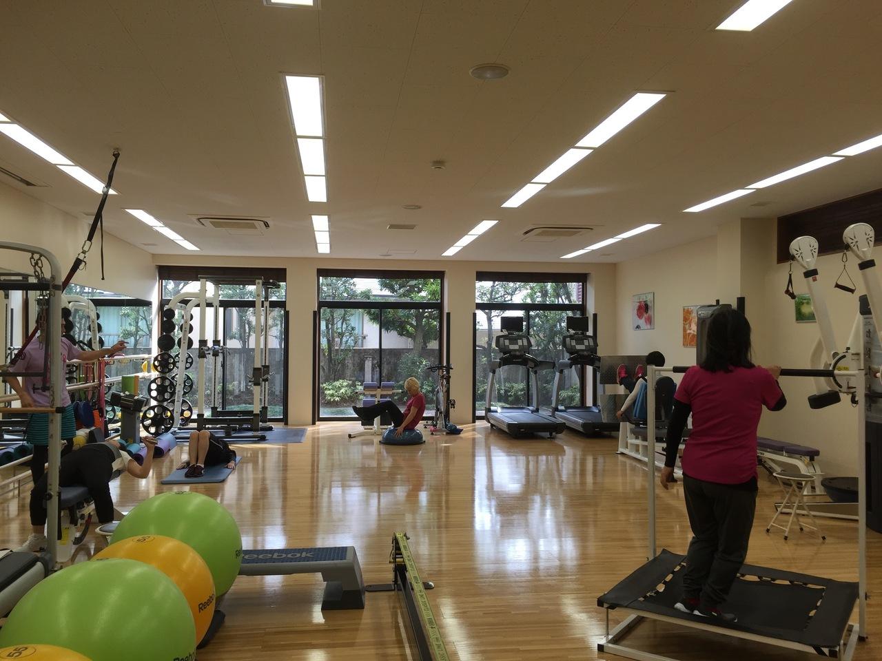 入門キャンサーフィットネス教室(運動初心者向け)3月4日(月)13:00〜14:00