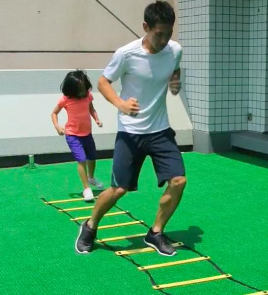 [小学1-3年生]スポーツを楽しめるようになろう!フィットネスプログラム 11月