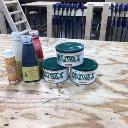 W30 木材塗装 基本編 ☆予約不要!毎日店頭受付!すぐ取りかかれます!