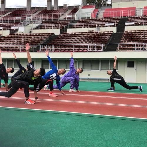 ランニングのためのファンクショナルトレーニング〜走動作の機能改善と障害予防のパフォーマンストレーニング〜