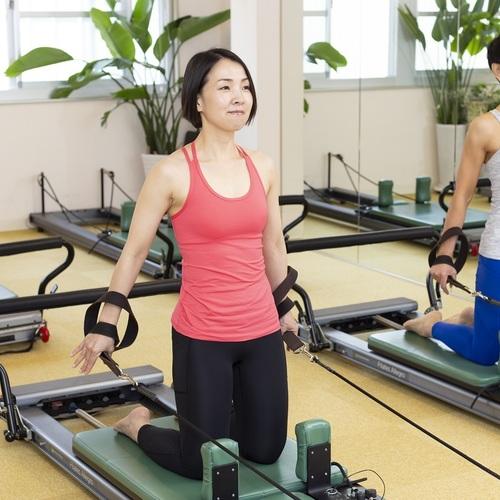 【体験】毎月3名限定姿勢改善グループリフォーマー