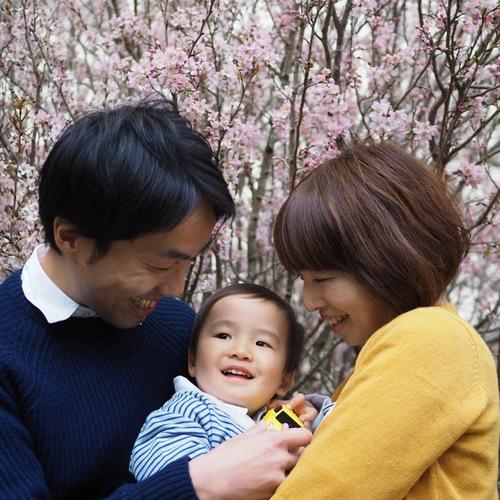 《春の桜🌸撮影会 》