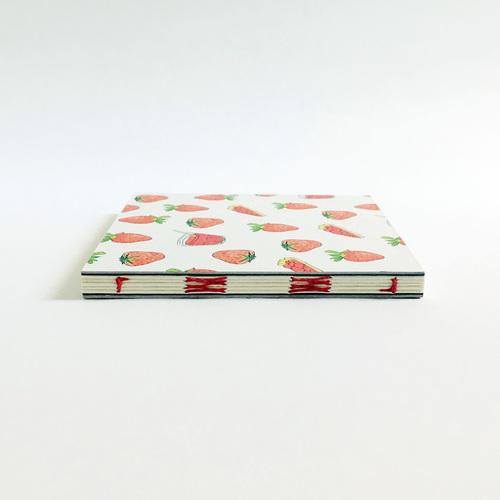 6/24(日)週末でつくる紙文具』ワークショップ〜糸かがりのノートをつくろう〜 at 本とコーヒー