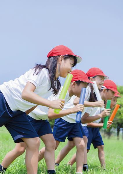 元オリンピック選手がやってくる!春のスポーツフェア-かけっこ教室-【横浜港北】2019年4月28日(日)