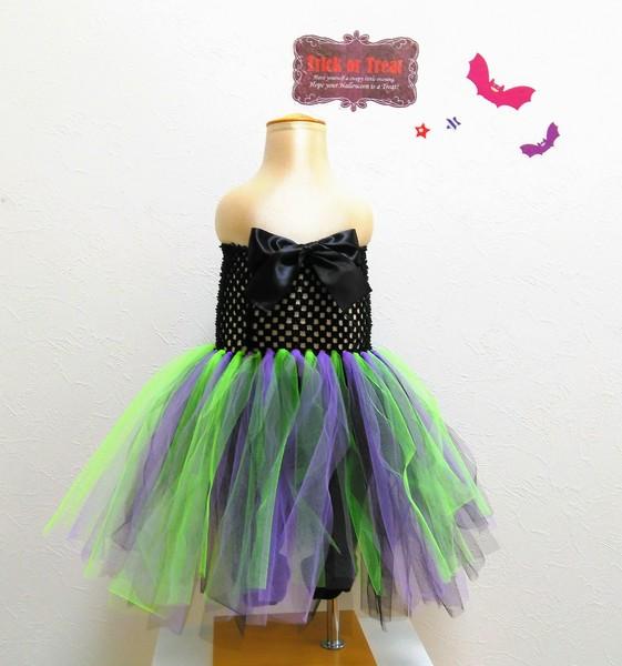 [mikke!]オシャレで可愛いハロウィン衣装