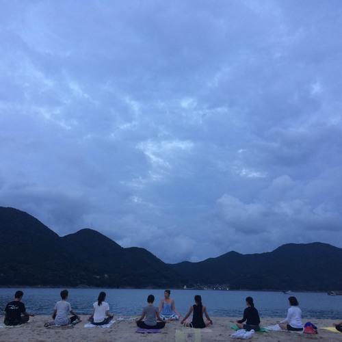 hanahana yoga
