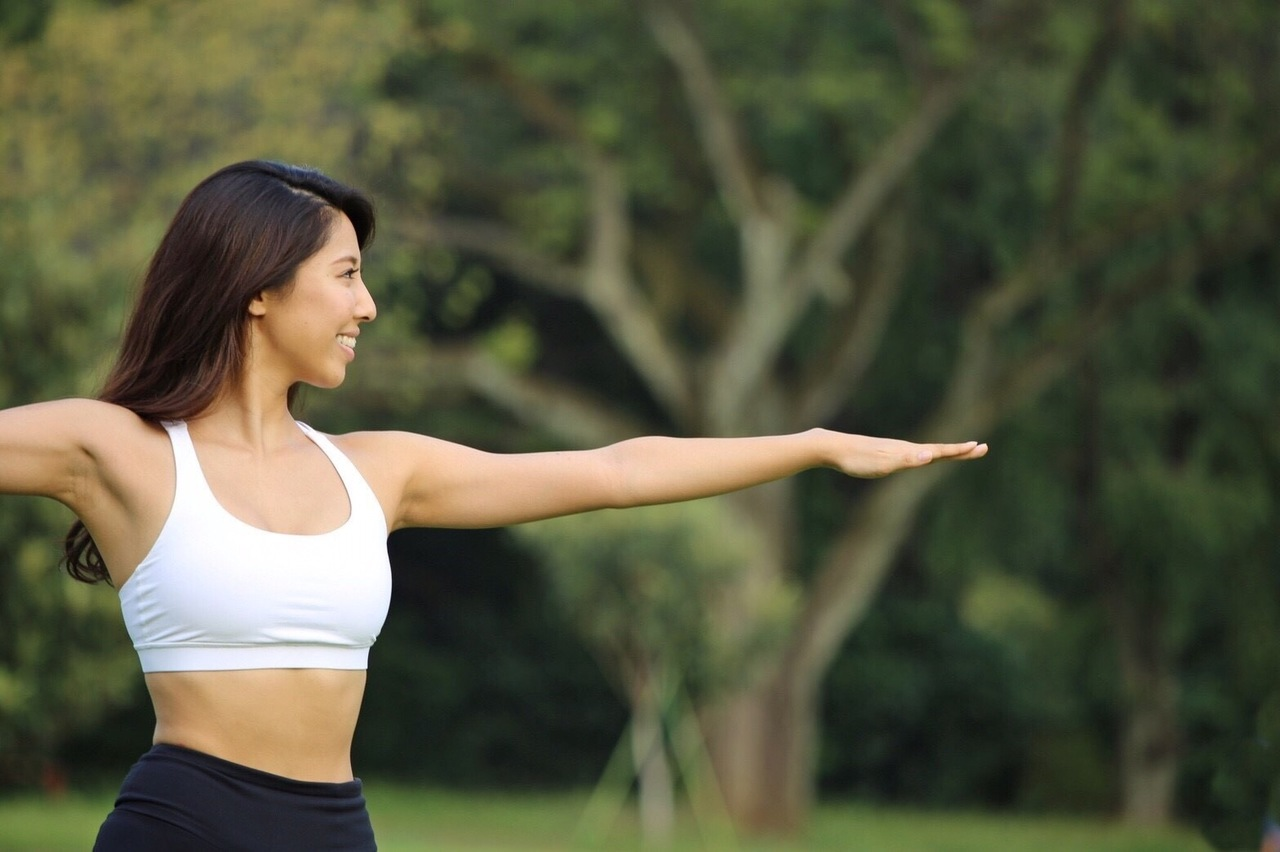 Moon Cycle Yoga (ムーンサイクルヨガ) MIZUKI
