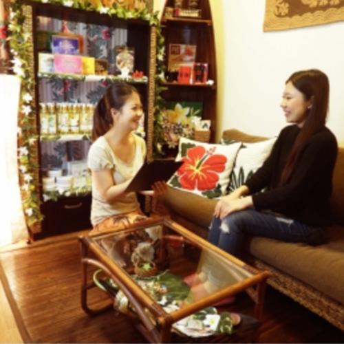 ハワイアン★ Salon de chacha(サロン ド チャチャ)横浜店