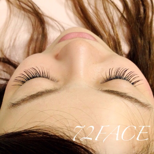 Eyelash  Extensions Japan