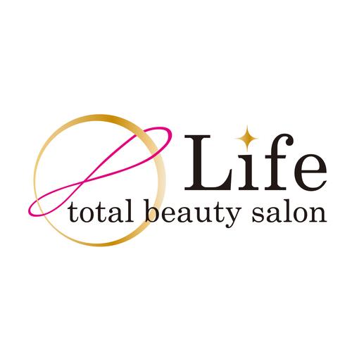 LIFE Total Beauty Salon 本店 ご予約ページ