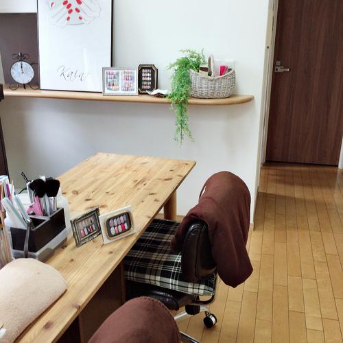 Kain+(カイン)[ネイル]目黒駅徒歩30秒