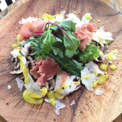 イタリア料理基礎コース
