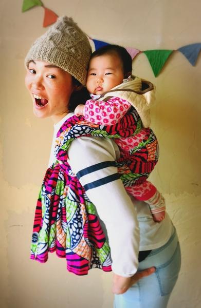 【NEW!】抱っこおんぶで赤ちゃんと楽しめる ベリーダンス - Baby Belly Dance