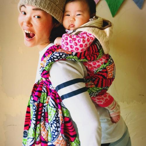 【横浜Umiのいえクラス】抱っこおんぶで楽しめるベビーベリーダンス