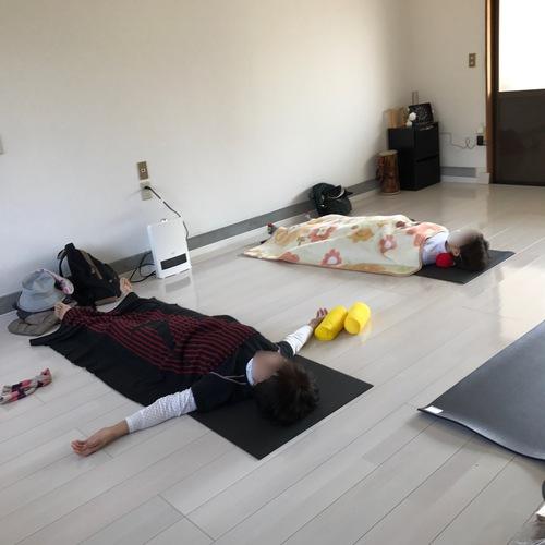KIZUKU Yoga 90