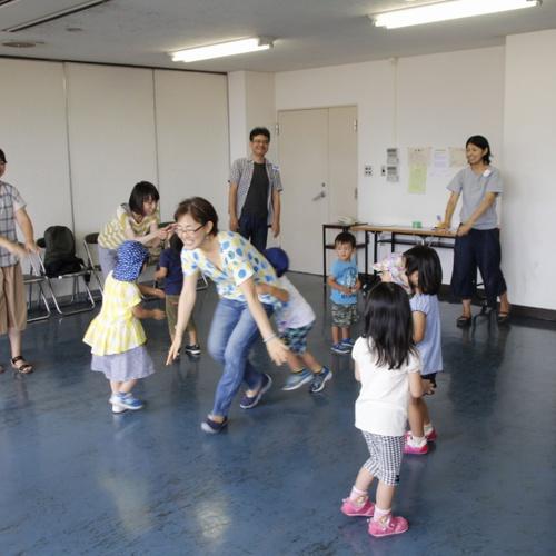 <受付中!>2017年6月【英語/幼児小学生クラス】親子で英語でLet's Have Fun!