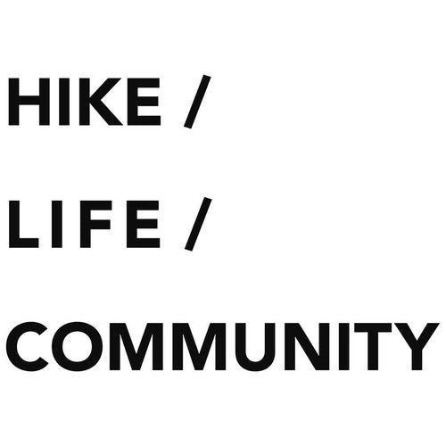 HIKE / LIFE / COMMUNITY  <鎌倉:大町会館>