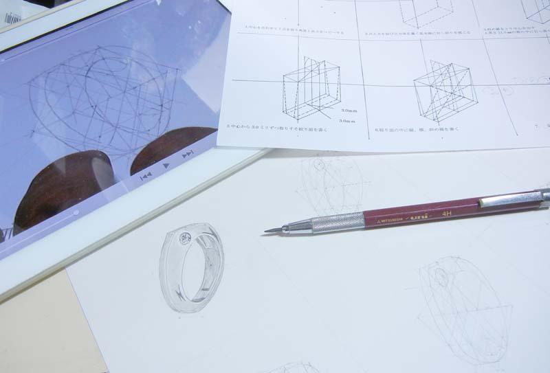 デザイン設計コース