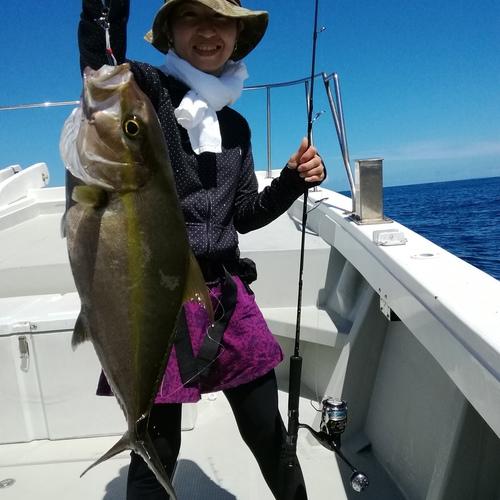 船:フカセ釣り