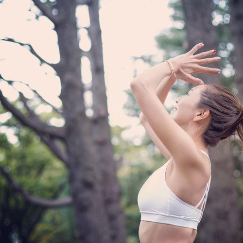 Detox Night Yoga  (デトックスナイトヨガ) YOSHIKA