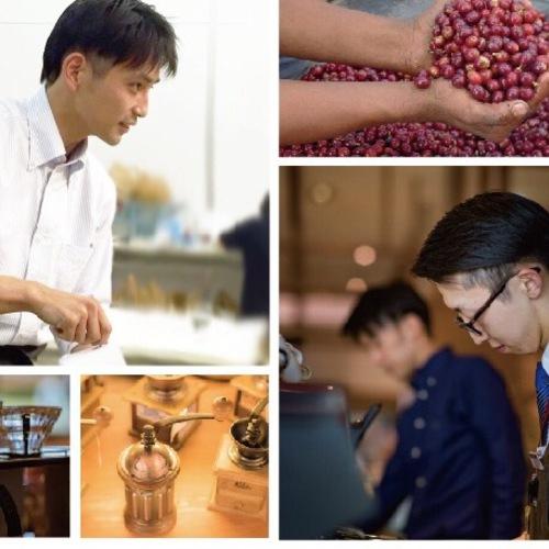 【開催店舗:茨城ライブラリーカフェ店】美味しいコーヒの淹れ方セミナー