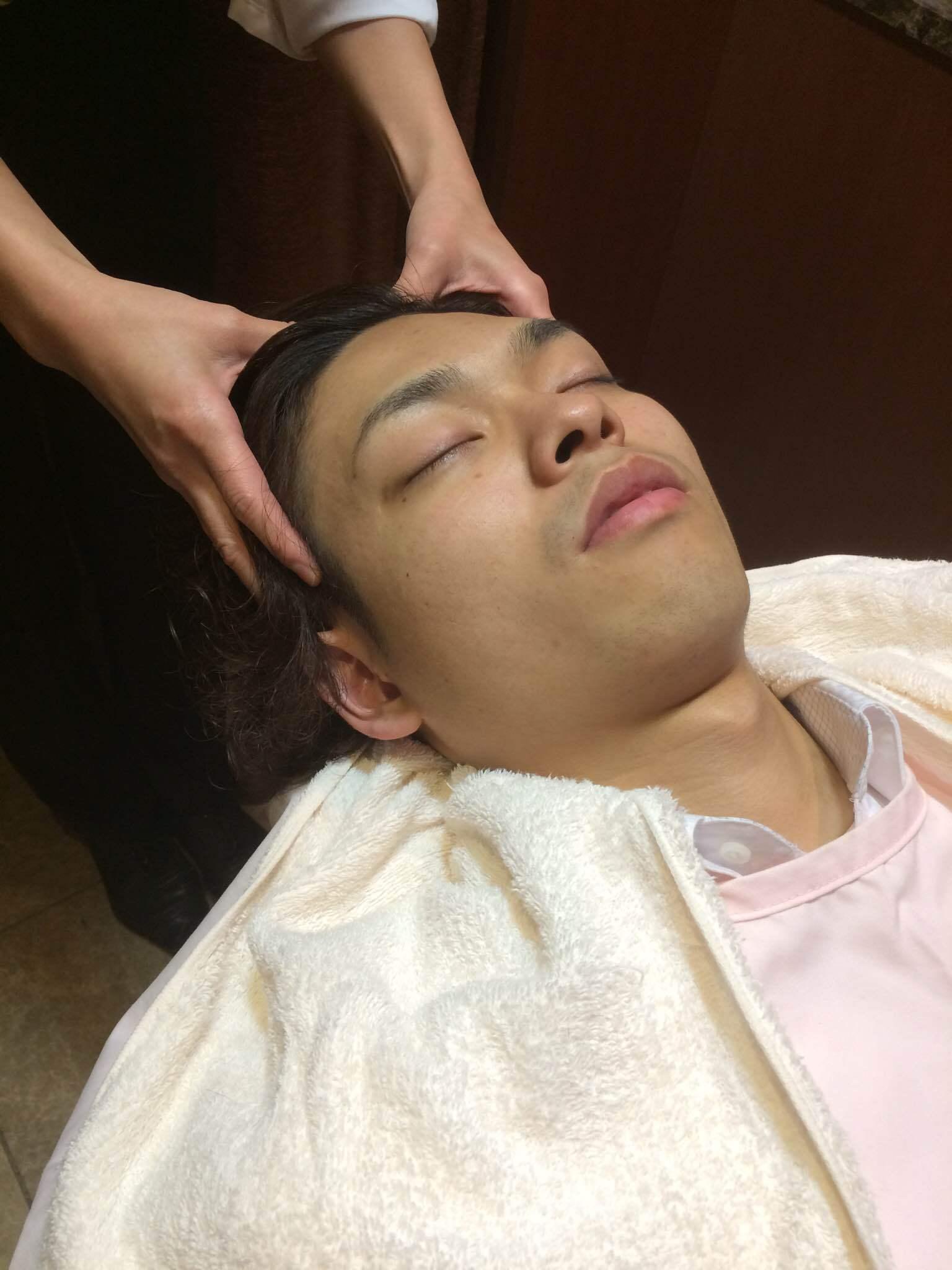 HAIR MODE KIKUCHI (hair mode Kikuchi) Ginza store