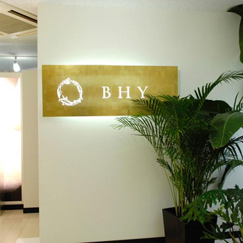 BHY(ビーエイチワイ) 銀座店