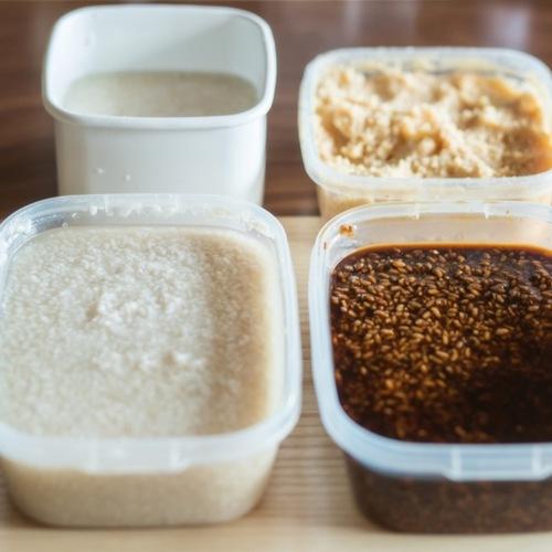 【東京・表参道開催】家族と私の健康のために、毎日食べたい作りたい発酵食料理Basic講座(東京3期)
