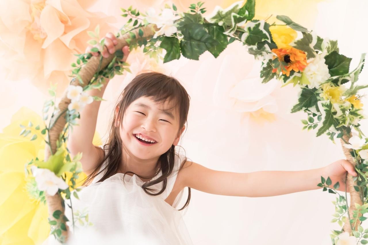 川崎パパママ子育てフェス Colors撮影会
