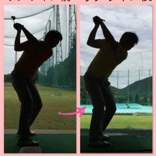 リアラインゴルフ講座