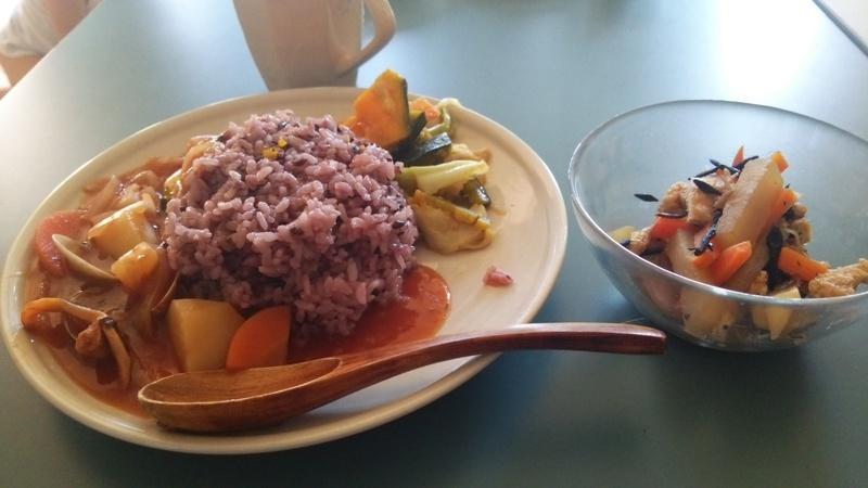 10/25食育特別講座「重ね煮でつくるハヤシライスの会」