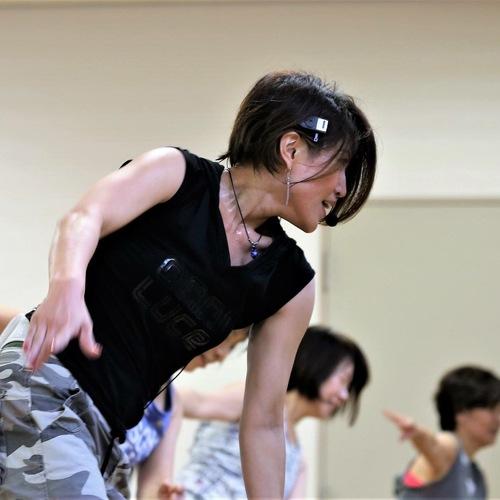 Be FREE DANCE(桂里美)くすのかホール