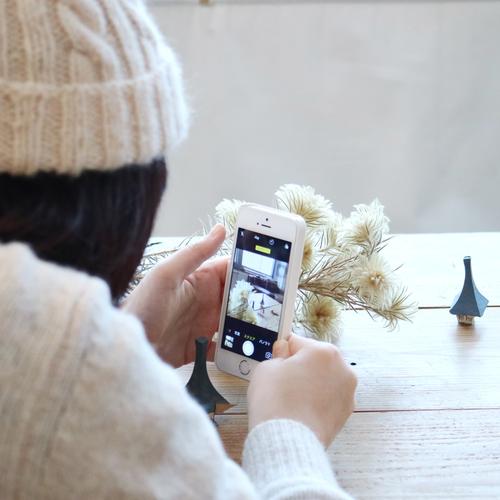 12/18(火)入門者のためのかんたん♡iPhoneカメラ講座 at 手紙舎 2nd STORY